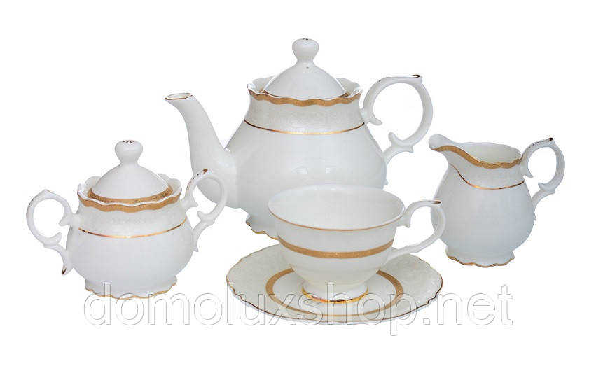 Lefard Сервиз чайный 15 предметов (586-347)