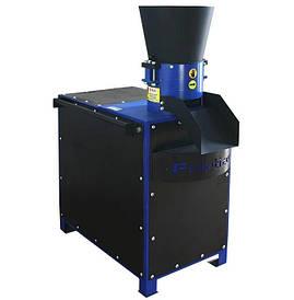 Гранулятор ГКМ — 200 (200 кг/час) (Робочая часть с шкивами)