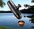 🔝 Портативная походная кофеварка (кофемашина) туристическая карманная эспрессо-машина, фото 7