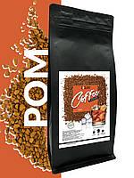 Кофе растворимый сублимированный с ароматом Ром