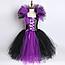 Праздничный наряд королевы Малефисента и аксессуары - Maleficent, Evil witch, Dress, Disney, фото 2