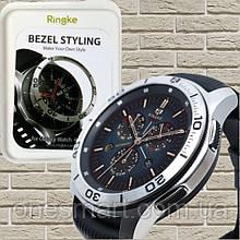 Накладка для часов Ringke для Samsung Galaxy Watch 46mm-16 ,Gear S3 fronter, Gear S3 Classic