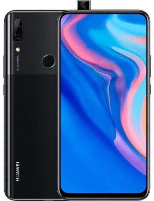 "Смартфон Huawei P Smart Z 4/64GB Black, 16+2/16Мп, 6.59"" LTPS, 2SIM, 4G (LTE), 4000мА, 8 ядер"
