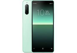 Смартфон Sony XQ-AU52 Xperia 10 II 4/128Gb Dual Mint Qualcomm Snapdragon 665 3600 мАч