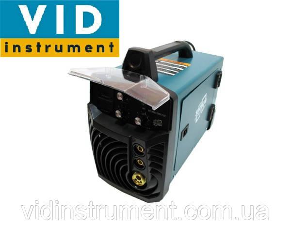 Сварочный полуавтомат Spektr SAIW MIG/MMA-380 (3 в 1, с 2 дисплеями)