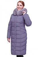 Пальто женские зимние Daykiri 2 батал больших размеров