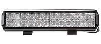 Автофара балка LED на крышу (24 LED) 5D-72W-MIX #S/O, фото 1