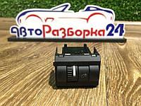Переключатель корректора фар Skoda Superb Шкода Суперб 2009 - 2013, 1Z0941333A