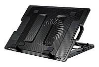 Регулируемая подставка для ноутбука с охлаждением ErgoStand 181/928 (0758) #S/O, фото 1