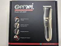 Машинка для стрижки волосся Gemei GM-6069, фото 1