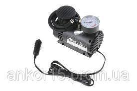 Автомобильный насос компрессор для подкачки шин Air CompresSOR