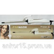 Плойка для афро-кучерів Pro Mozer MZ 2216