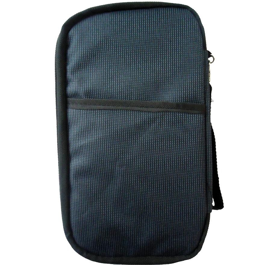 Функциональный органайзер для документов Passport Bag VJTech (случайный цвет) #S/O