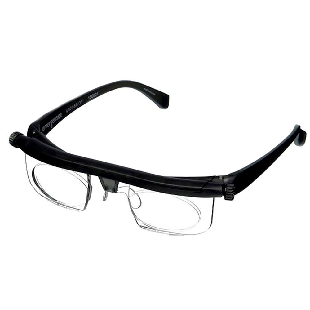 Очки для зрения с регулировкой линз Dial Vision (4768) #S/O
