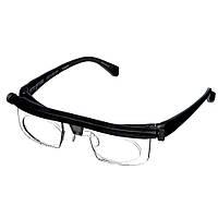 Очки для зрения с регулировкой линз Dial Vision (4768) #S/O, фото 1