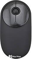 Мышь беспроводная оптическая аккумуляторная UKC 150 Black (4662) #S/O, фото 1