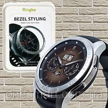 Накладка для часов Ringke для Samsung Galaxy Watch 46mm-17 ,Gear S3 fronter, Gear S3 Classic