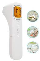 Инфракрасный бесконтактный термометр Shun Da (WT001) (14368) #S/O, фото 1
