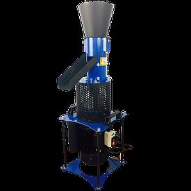 Гранулятор кормов МГК-100