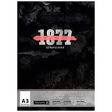 Альбом для рисования BRUNNEN Neon, А3, 20 листов
