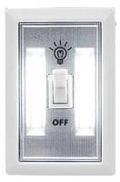 Светильник в виде выключателя Super Bright 1158 COB (5119) #S/O, фото 1