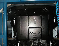 Защита двигателя Ford Transit 2006-2013 (Форд Транзит)