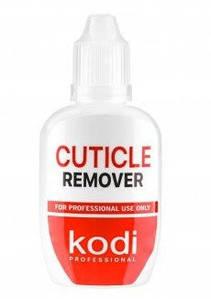 Минеральный ремувер для кутикулы Kodi Professional Mineral Cuticle Remover 30 мл