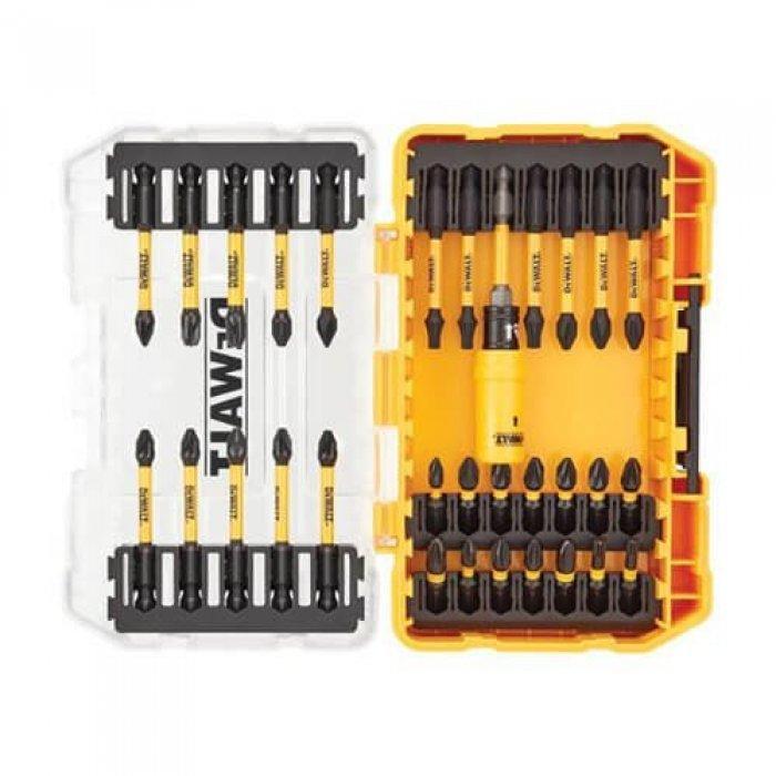 Набор бит DeWALT DT70737T 31 шт. с магнитным держателем