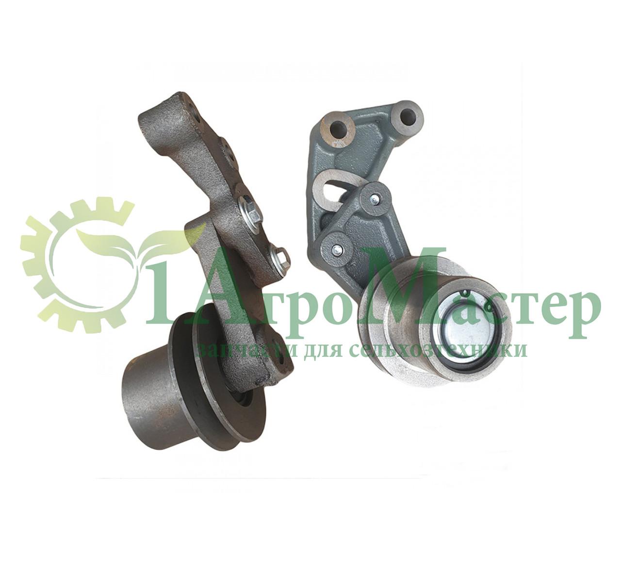 Натяжное устройство водяного насоса 236-1307155 ЯМЗ