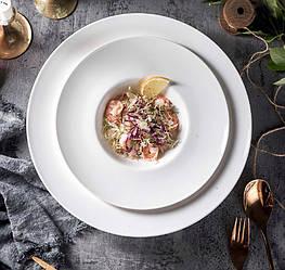 Тарелка для пасты и супа. Модель RD-2645