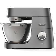 Кухонная машина (планетарный миксер, тестомес 4,6 л./1500 Вт) Kenwood KVC 7300 S Chef Titanium