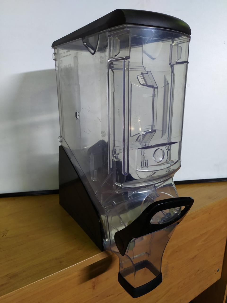 Б/У Гравитационная емкость 12.5л GB150-20 FN Диспенсер для сыпучих продуктов