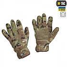 M-Tac перчатки зимние Winter Windblock 295 MC тактические мультикам, фото 2
