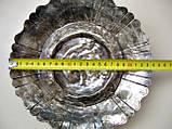 Старинная Ваза СЕРЕБРО 800 пробы 273,0 грамма, фото 3