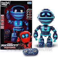 ARTYK FUNNY TOYS FOR BOYS -Танцюючий робот!Дистанційно керований
