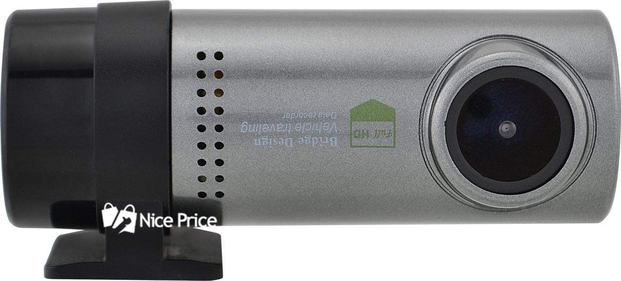 Автомобильный wi-fi видеорегистратор UKC 6744 Grey #S/O