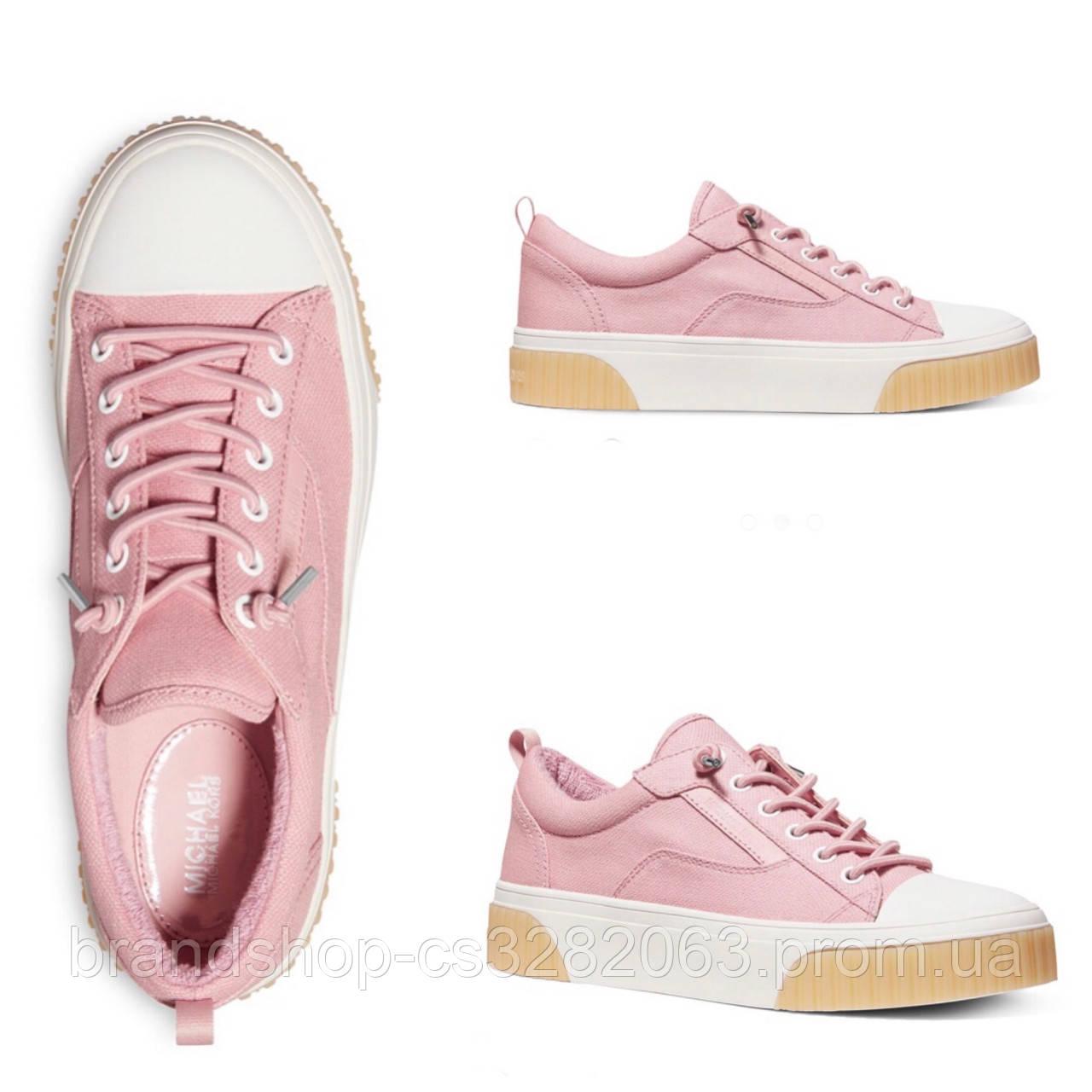 Кеди Michael Kors Oscar Color Block Sneakers