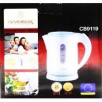 Чайник електричний Crownberg CB 9119 0.8 Л