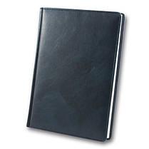 Ежедневник недатированный BRISK OFFICE MADERA А5(14,2х20,3) синий, фото 2