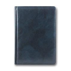 Ежедневник недатированный BRISK OFFICE MADERA А5(14,2х20,3) синий