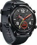Смарт часы Huawei Watch GT (FTN-B19) Black (6436839), фото 2