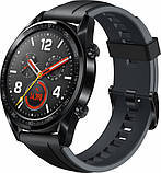 Смарт часы Huawei Watch GT (FTN-B19) Black (6436839), фото 5