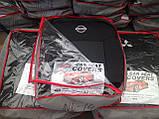 Авточохли Favorite на Mitsubishi Pagero Sport wagon 1996-2008, фото 4
