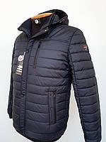 Ветровка,Мужская осенняя куртка на резинке (пояс)