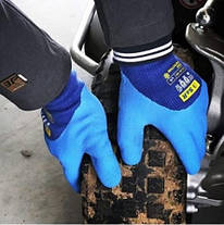 Перчатки утепленные S&R L/9 пара (602301009) 12 шт, фото 2