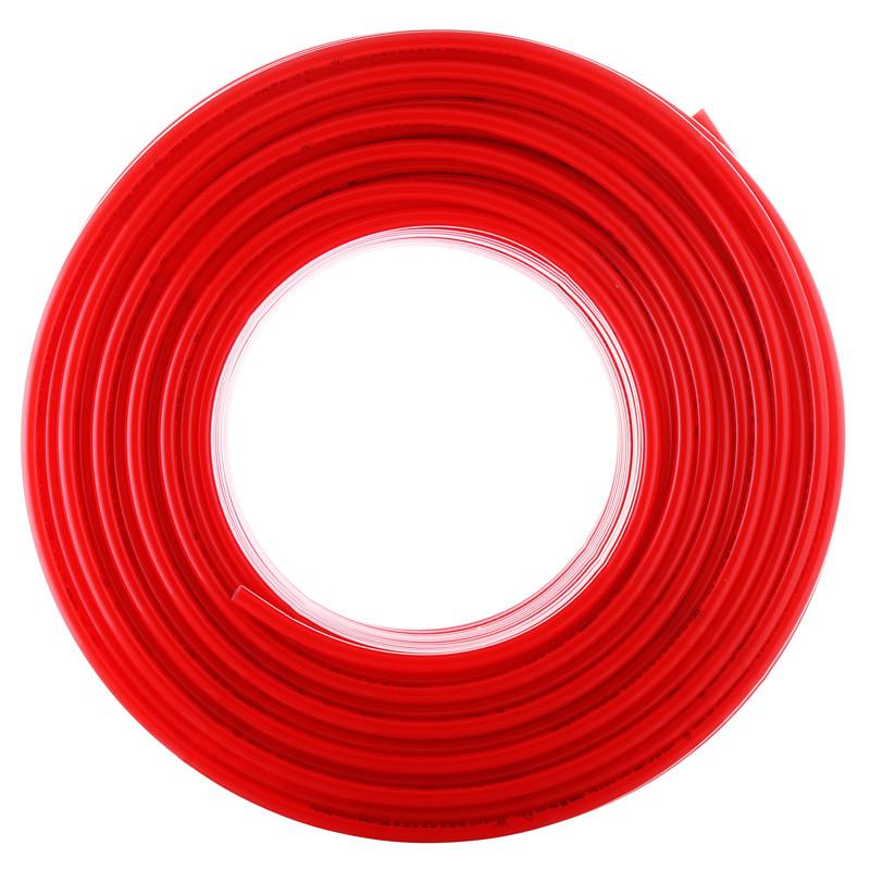 Труба для теплого пола с кислородным барьером KOER PERT EVOH 16*2,0 (RED) (400 м) (KR2624)