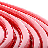 Труба для теплого пола с кислородным барьером KOER PERT EVOH 16*2,0 (RED) (400 м) (KR2624), фото 2