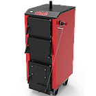 Котел твердотопливный 25 кВт Ретра-5М Classic, энергонезависимый котел на твердом топливе, фото 3
