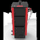 Котел на твердом топливе 32 кВт Ретра-5М Classic, энергонезависимый(механический регулятор тяги), фото 2