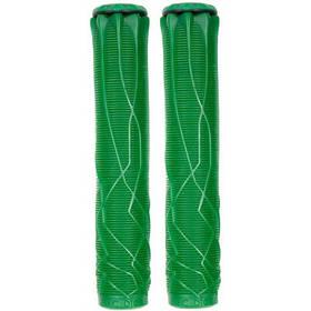 Грипсы Ethic DTC Grips Green 844792 зеленые